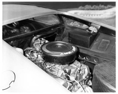 1970_AMC_AMX-3_Engine