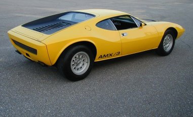 1970_AMC_AMX_3_Vignale_Concept_Car_yellow_04