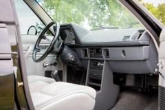 1986 Dodge Shelby Omni GLHS - 7