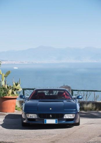 1993 Ferrari 512 TR - 13
