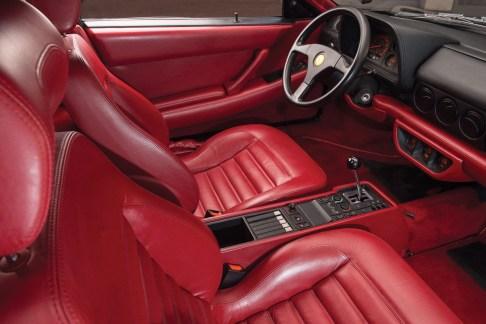 1993 Ferrari 512 TR - 4
