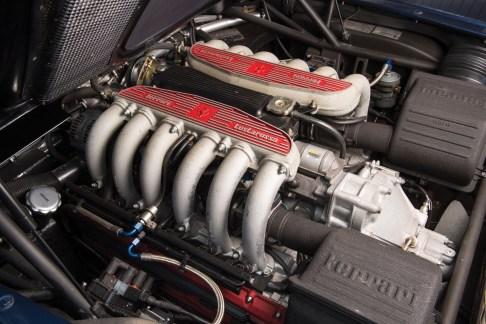 1993 Ferrari 512 TR - 7