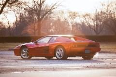 1995 Ferrari F512 M - 10