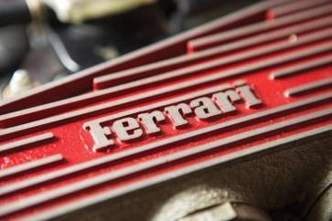 1995 Ferrari F512 M-2 - 11