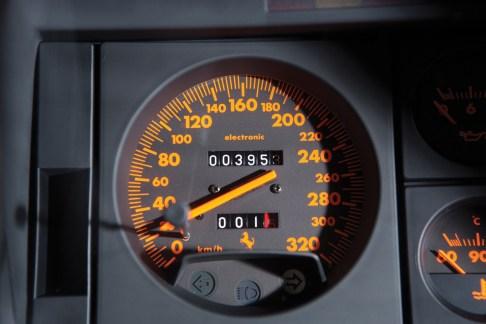 1995 Ferrari F512 M-2 - 12