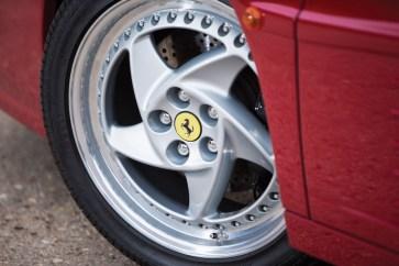 1995 Ferrari F512 M-2 - 22