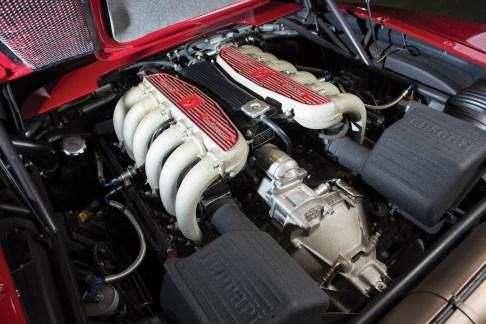 1995 Ferrari F512 M-2 - 9
