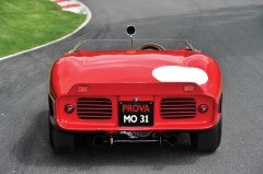 Ferrari 268 SP - 24
