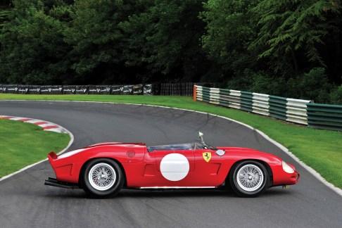 Ferrari 268 SP - 25
