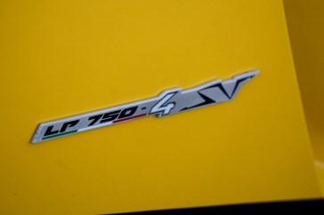 Lamborghini Aventador SV - 25