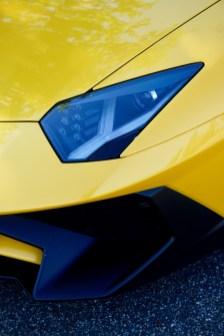 Lamborghini Aventador SV - 29