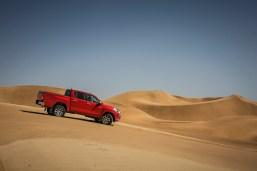 Toyota Hilux Afrika - 13