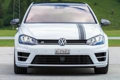 VW Golf R360S - 11