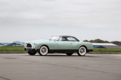 1953 Chrysler Special Coupe by Ghia - 8