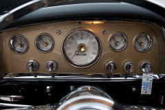 1956 DeSoto Fireflite Adventurer Convertible Coupe Design Study - 18