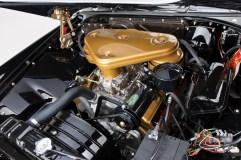 1956 DeSoto Fireflite Adventurer Convertible Coupe Design Study - 28