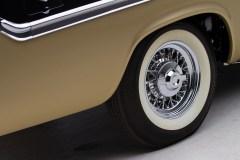 1956 DeSoto Fireflite Adventurer Convertible Coupe Design Study - 7