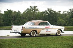 1956 DeSoto Fireflite Indy Pacesetter Convertible - 11