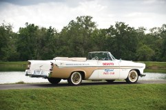 1956 DeSoto Fireflite Indy Pacesetter Convertible - 12