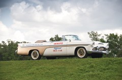 1956 DeSoto Fireflite Indy Pacesetter Convertible - 14