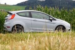 Ford Fiesta ST200 - 10