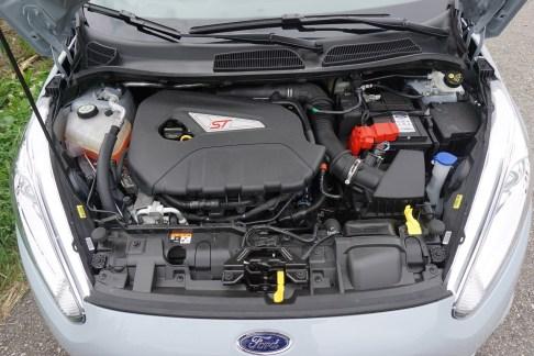 Ford Fiesta ST200 - 21