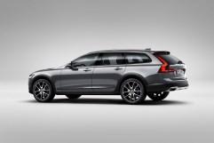 New Volvo V90 Cross Country Studio