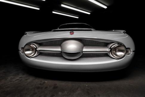 @1953 Abarth 1100 Sport Ghia - 2
