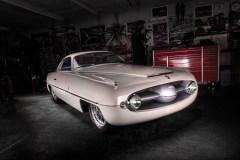 @1953 Abarth 1100 Sport Ghia - 4