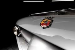 @1953 Abarth 1100 Sport Ghia - 7