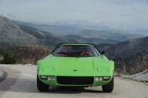 1974 Lancia Stratos HF Stradale by Bertone - 1