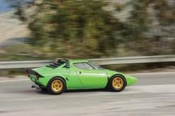 1974 Lancia Stratos HF Stradale by Bertone - 21