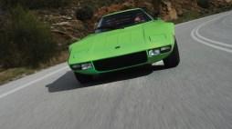1974 Lancia Stratos HF Stradale by Bertone - 22