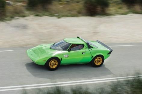 1974 Lancia Stratos HF Stradale by Bertone - 24