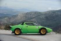 1974 Lancia Stratos HF Stradale by Bertone - 3