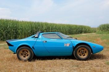1975 Lancia Stratos HF Stradale by Bertone - 10