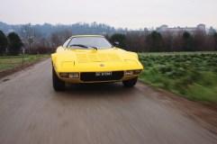 1977 Lancia Stratos HF Stradale by Bertone - 15