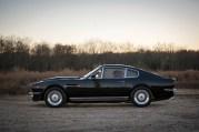 1979 Aston Martin V8 Vantage 'Oscar India' - 1