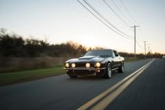1979 Aston Martin V8 Vantage 'Oscar India' - 21