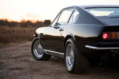 1979 Aston Martin V8 Vantage 'Oscar India' - 7