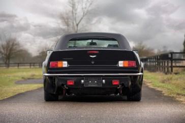 1989 Aston Martin V8 Vantage Volante - 15
