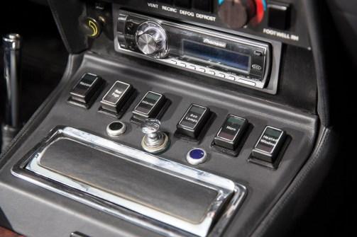 1989 Aston Martin V8 Vantage Volante - 4