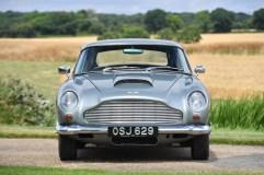 @1960 Aston Martin DB4GT - 9