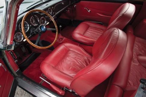 @1961 Aston Martin DB4 Series II - 10
