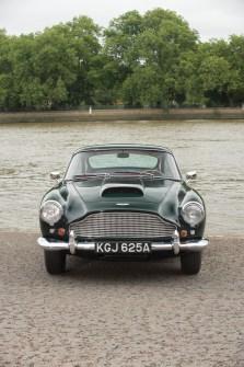 @1961 Aston Martin DB4 Series II - 3