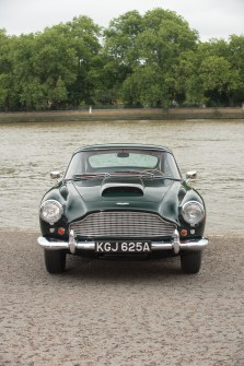 @1961 Aston Martin DB4 Series II - 3