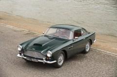 @1961 Aston Martin DB4 Series II - 4