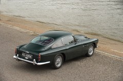 @1961 Aston Martin DB4 Series II - 6