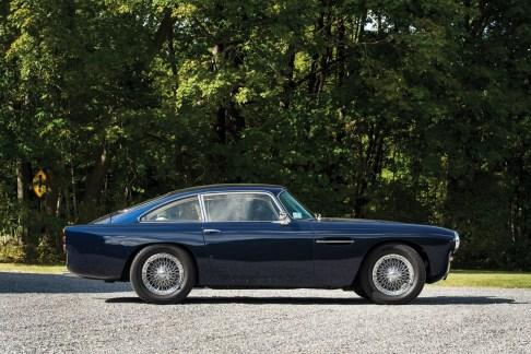 @1962 Aston Martin DB4 - 1