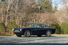 @1962 Aston Martin DB4 - 3